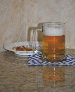 Great Mates: Pairing Beer and Food for Summer Dining