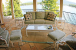 Take A Seat: Outdoor Furniture is More Comfortable and Durable than Ever