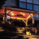 All the Light Moves | Outdoor Lighting Takes Your Property from Dark to Dazzling
