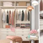 Creative Closets | Maximizing Spare Space