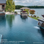 Water, Water Everywhere | The Allure of Lakeside Swimming Pools