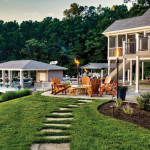 A Happy Place   Weekend Getaway Offers Peace and Pleasure