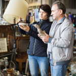 Antique, Vintage And Used… Oh My! | Shopping Secondhand for the Home