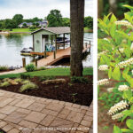 Lakeside Landscaping | Solutions for Slopes and Other Challenges