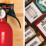 At the Ready | Preparing for Natural Disasters and Other Home Emergencies